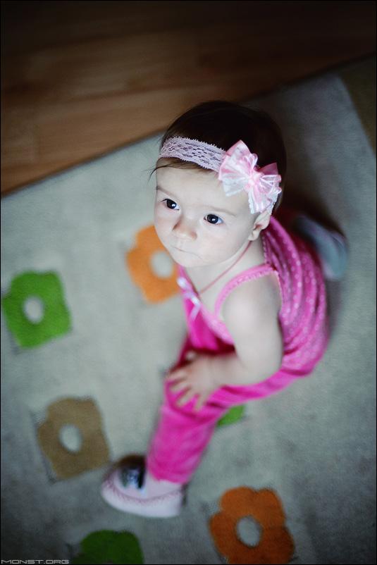 Детская фотосессия в Севастополе