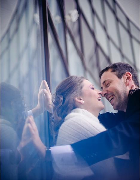 Красивая свадьба в Севастополе